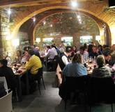 papposileno cena spagnola