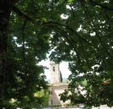 Monastery Cavriglia