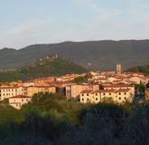 landscape Cavriglia Papposileno