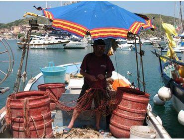il nostro pescatore